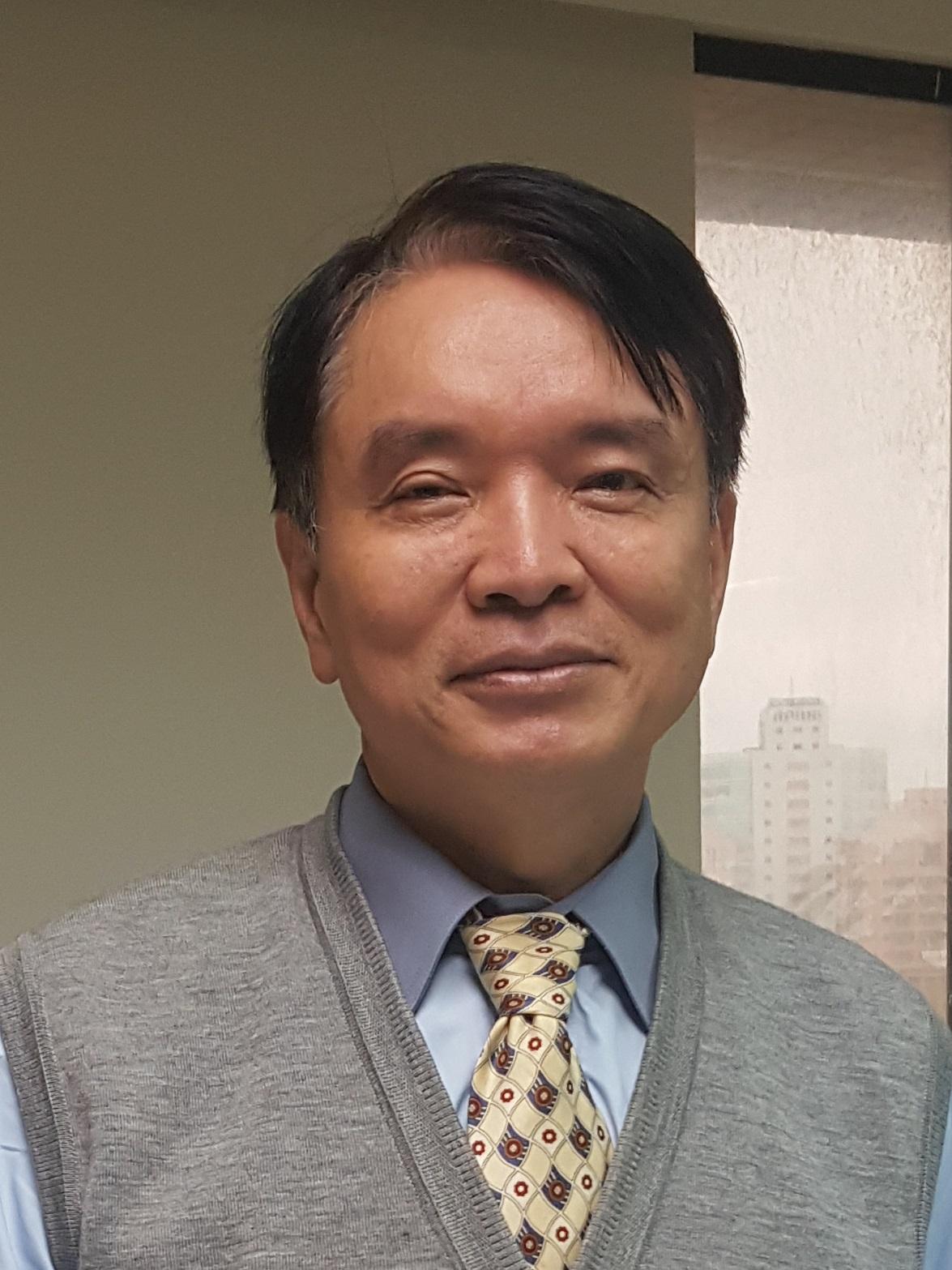 劉慶豐局長
